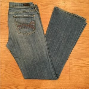Citizens of Humanity Jeans Naomi #065 Flare Size29